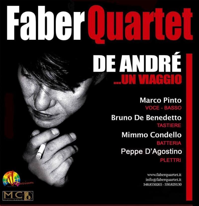 Faber Quartet in concerto
