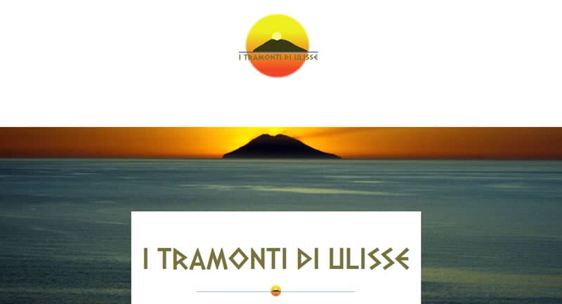 I tramonti di Ulisse Tropea