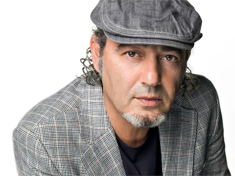 Luca Carboni 2019