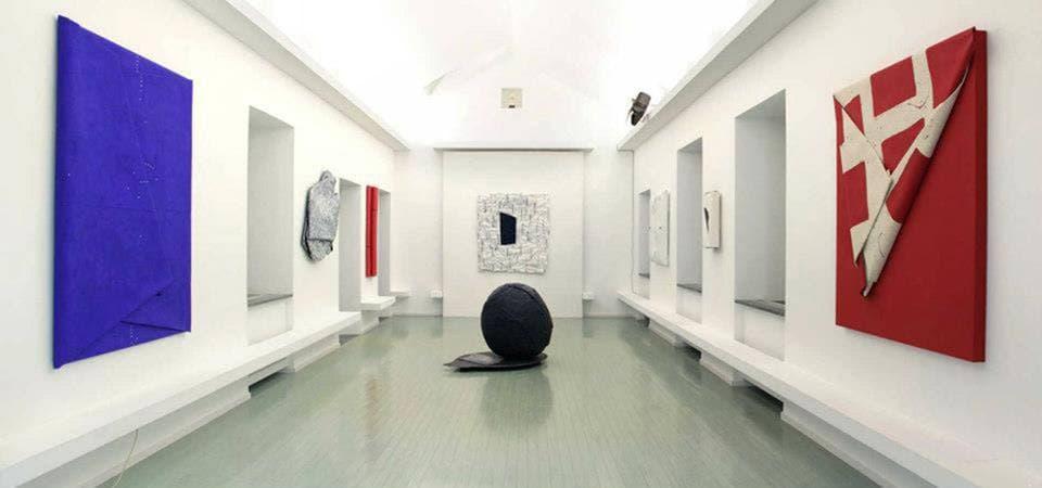 Mostra Cesare Berlingeri dall'8 al 15 febbraio 2019 Catanzaro