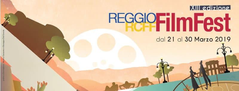 Reggio Calabria FilmFest dal 21 al 30 marzo 2019