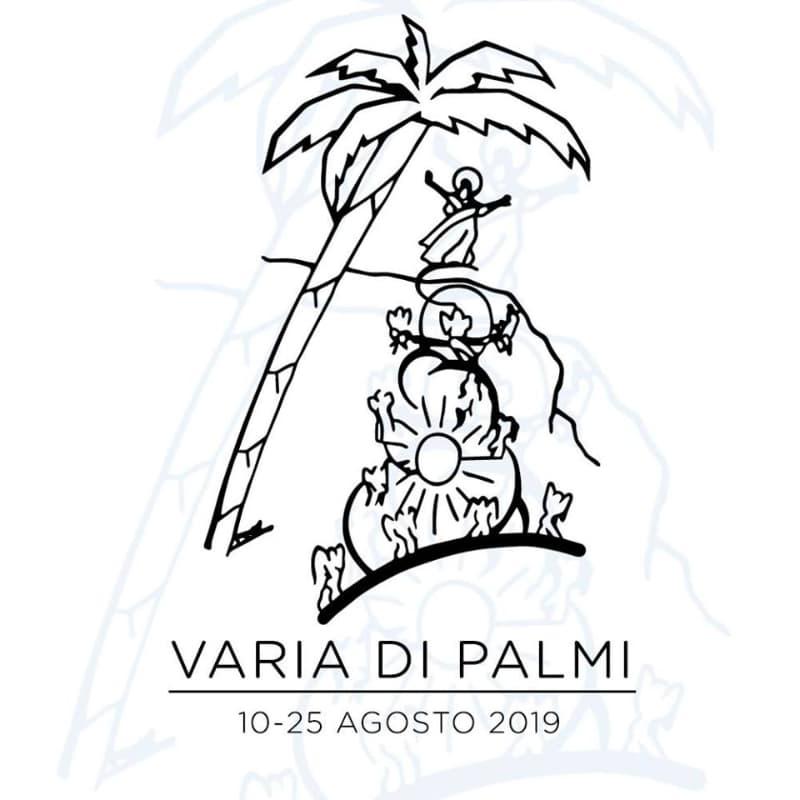 Varia di Palmi 10 - 25 agosto 2019