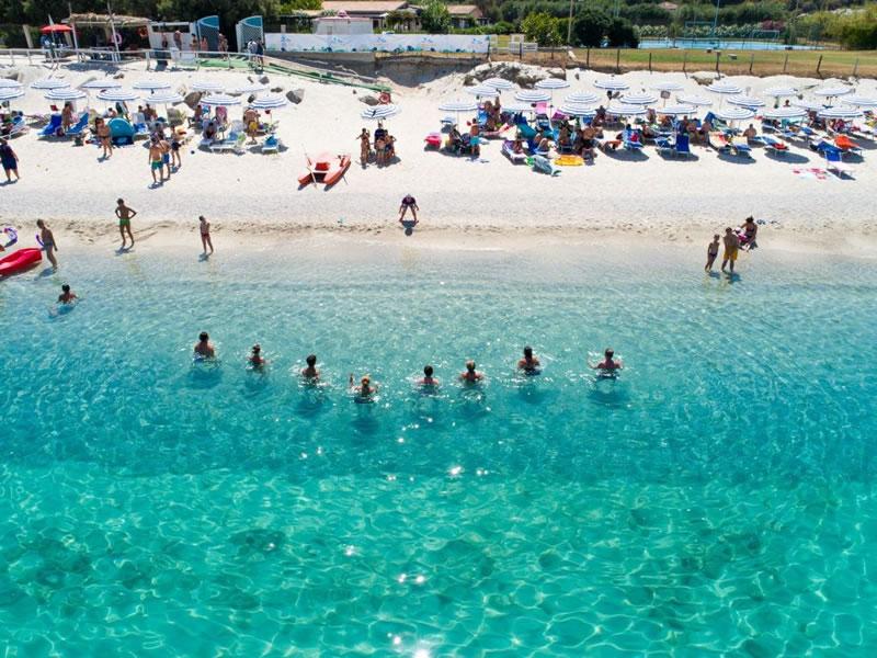 Cora Beach Village a Parghelia - Tropea