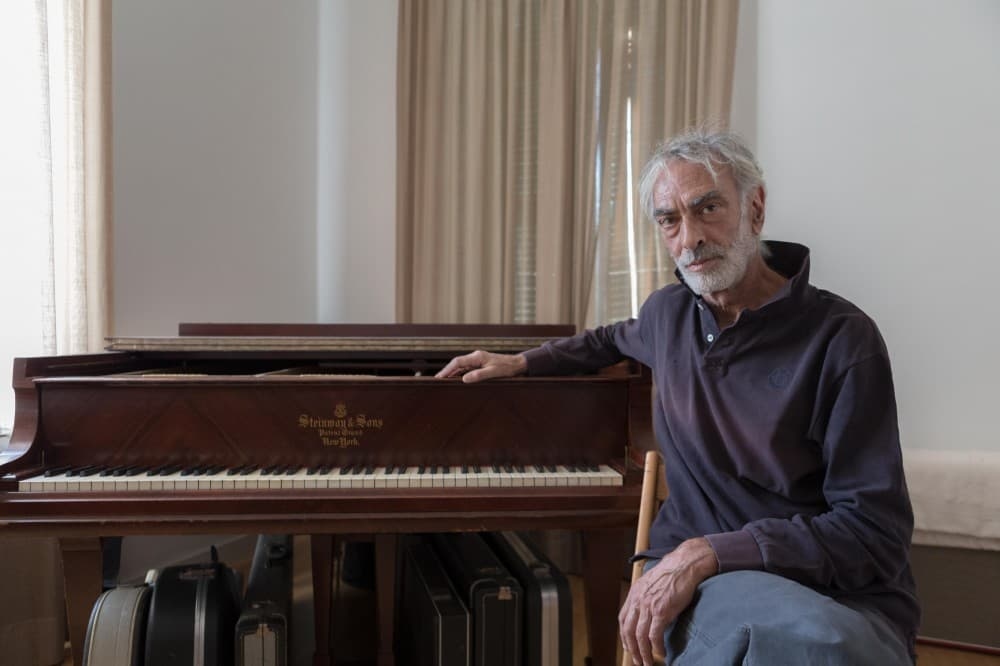 Flavio Giurato - Premio Giorgio Lo Cascio