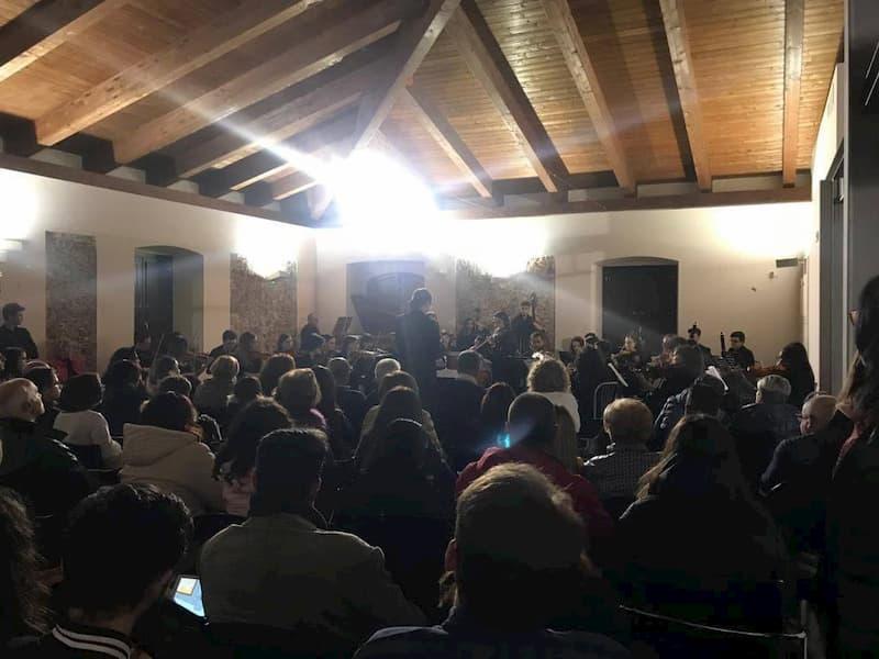 Orchestra Torrefranca - Musica Insieme Festival 2019