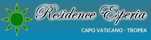 Residence Esperia a Capo Vaticano