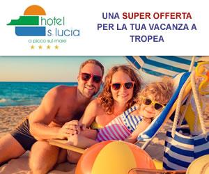 Hotel Santa Lucia a Parghelia