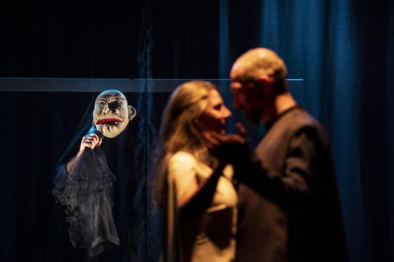 Metamorfosi 17 aprile 2019 il debutto regionale a Ceglie Messapica