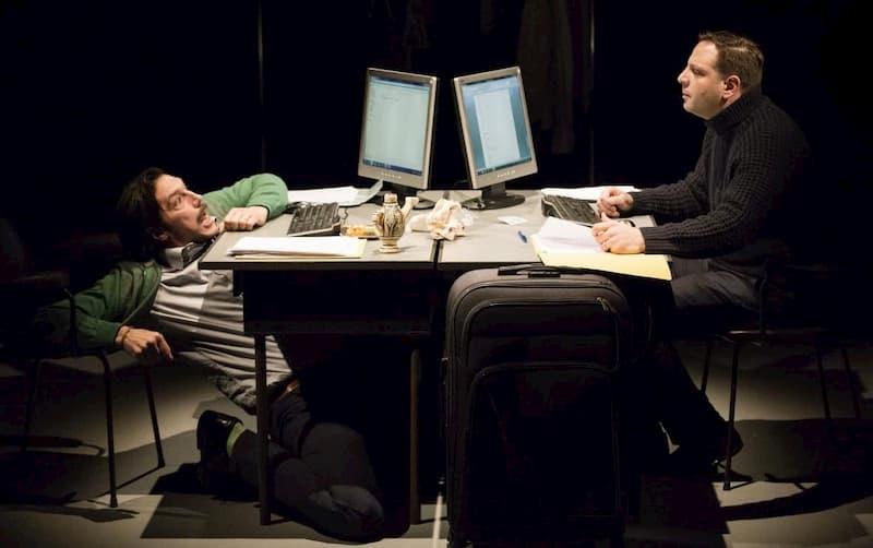 Teatro Nuovo di Salerno va in scena lo spettacolo di Tony Laudadio Un Anno Dopo 24 marzo 2019