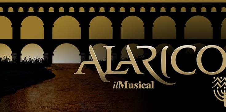 Alarico il musical