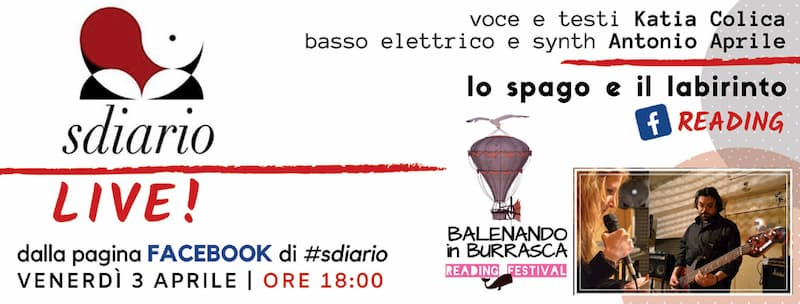 Balenando in burrasca Reading Festival riparte da casa 2020
