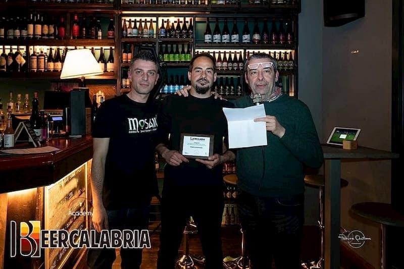 Beer Caalabria 2019