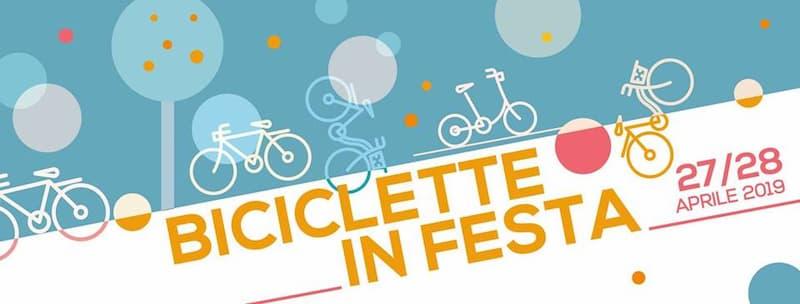 Biciclette in Festa 27 e 28 aprile 2019 a Corigliano Calabro