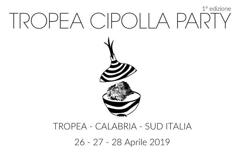 Tropea Cipolla Party 2019