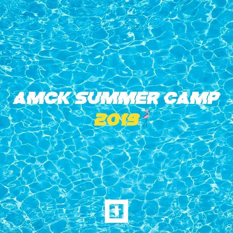 AMCK Summer Camp 2019