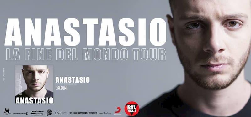 Anastasio 20 Agosto 2019 Summer Arena Soverato