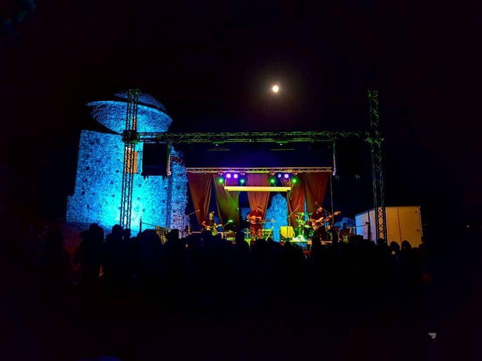 Curinga Music Festival