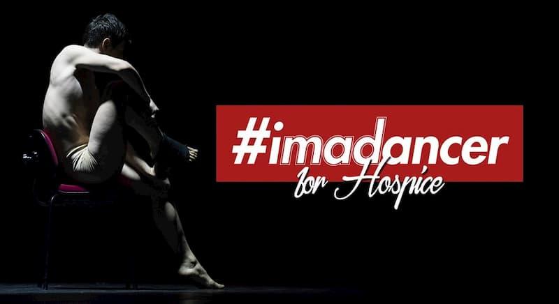 I'M A Dancer for Hospice 2019