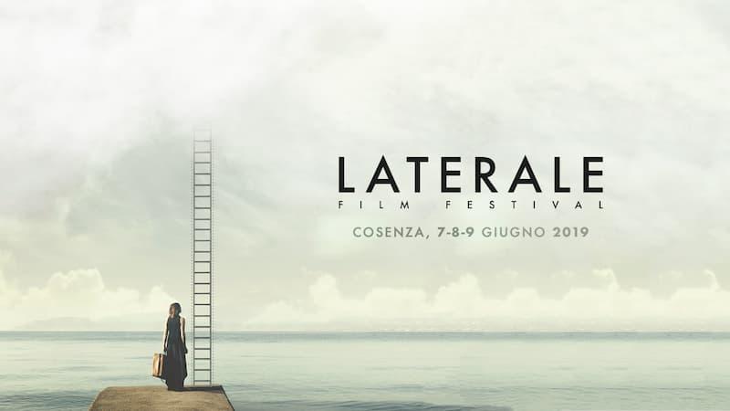 Laterale film fest 7-8-9 Giugno 2019