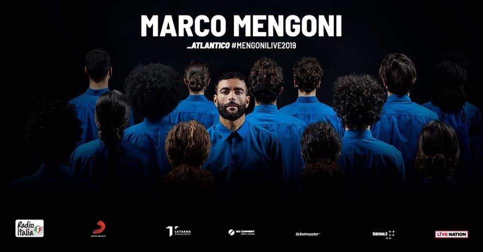 Marco Mengoni - MengoniLive2019