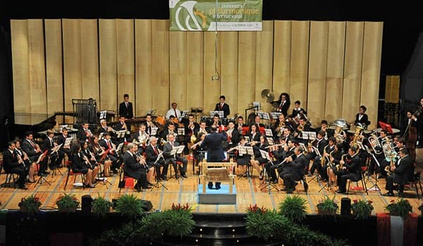 Orchestra L. Vinci di Roccabernarda