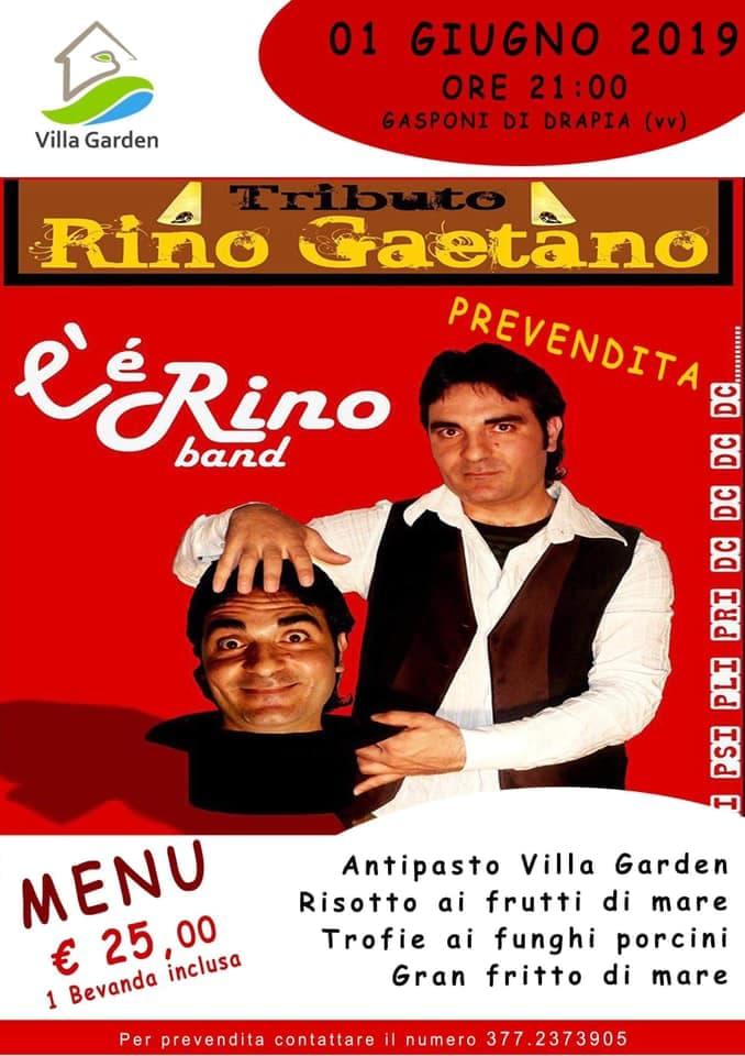 Rino Gaetano Day
