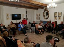 Riunione Club Service e Associazioni