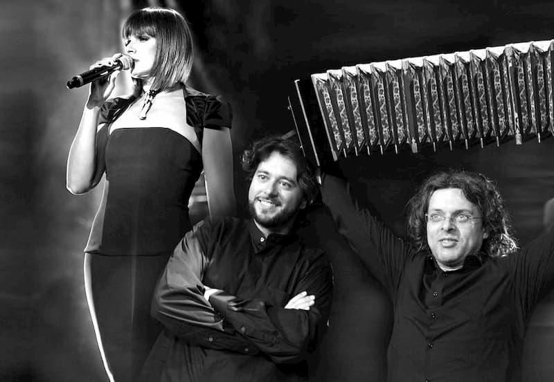 DUETTANGO con Filippo Arlia e Silvia Mezzanotte 29 giugno 2019 a Catanzaro