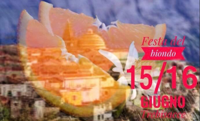 Festa del Biondo 15 e 16 giugno 2019 a Trebisacce