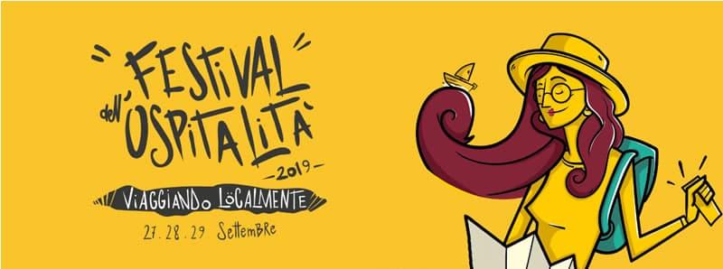 Festival dell'Ospitalità 27 28 29 Settembre 2019 a Nicotera