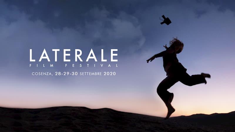 Laterale Film Festival 28-29-30 Settembre 2020 a Cosenza