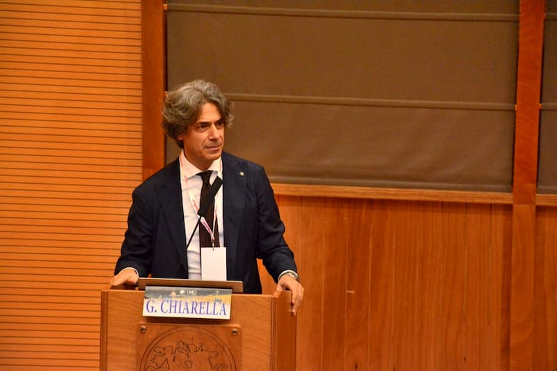 Prof. Giuseppe Chiarella