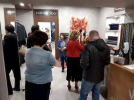 Rosa Spina - Atelier di Antichi Tessitori a Catanzaro 2019 -01