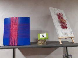 Rosa Spina - Atelier di Antichi Tessitori a Catanzaro 2019 -03