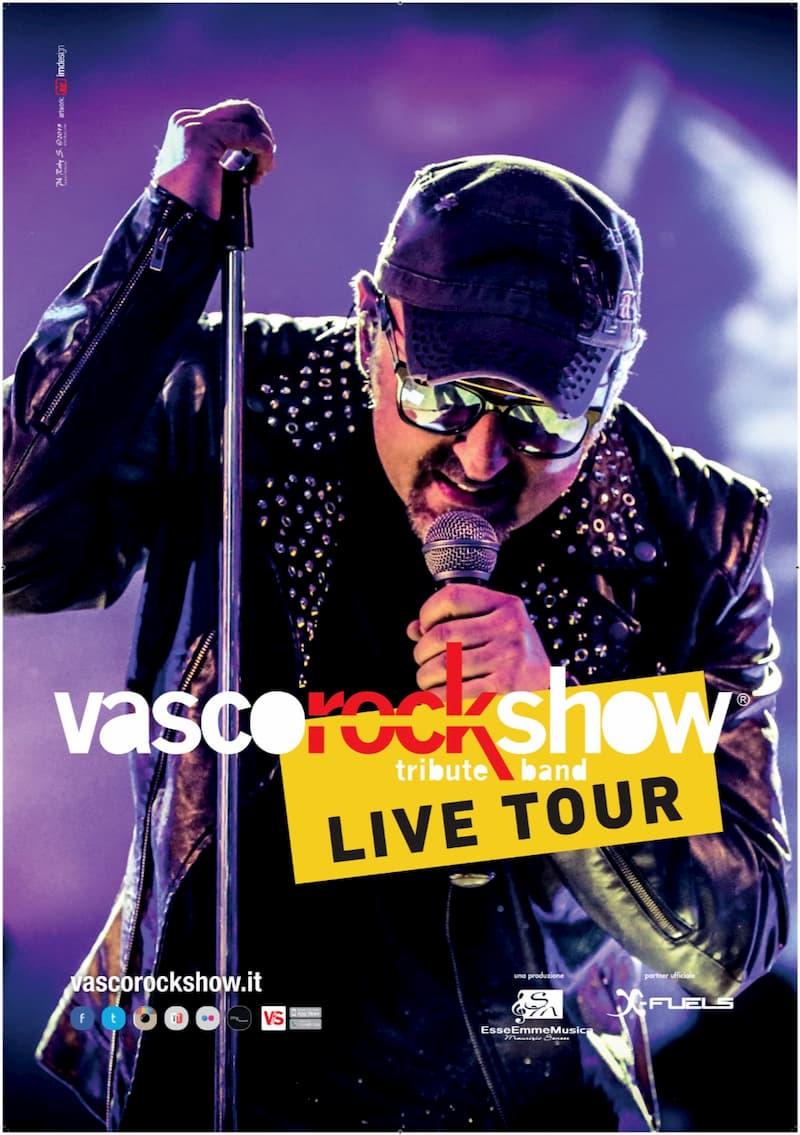 Vasco Rock Show Tour 2019