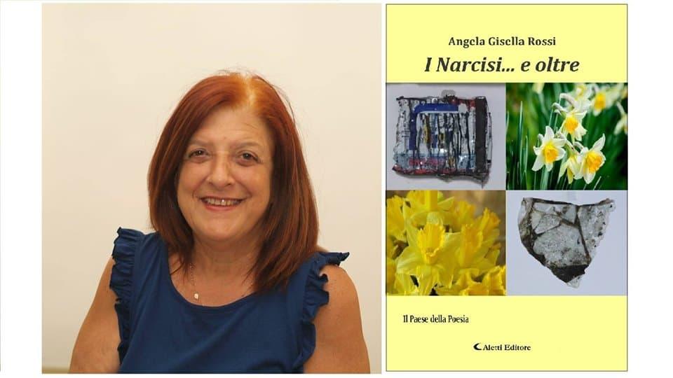 Angela Gisella Rossi al Il Federiciano