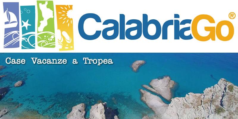 CalabriaGo Case Vacanza a Tropea