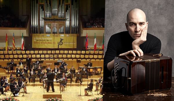 Concert Band Melicucco & Mario Stefano Pietrodarchi
