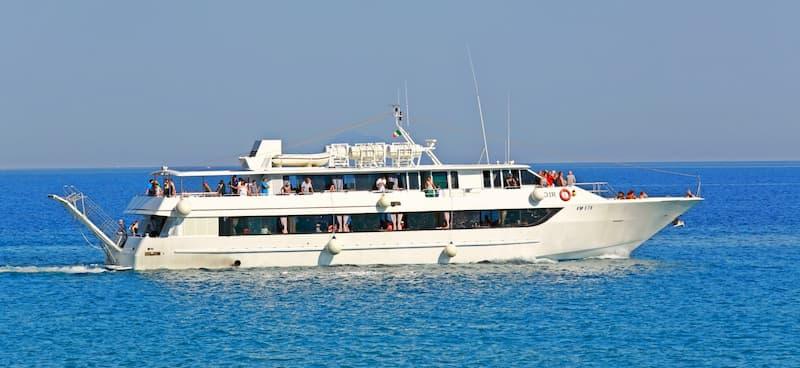 Mini Crociere Isole Eolie da Tropea e Vibo Marina - Calabrieggiamo