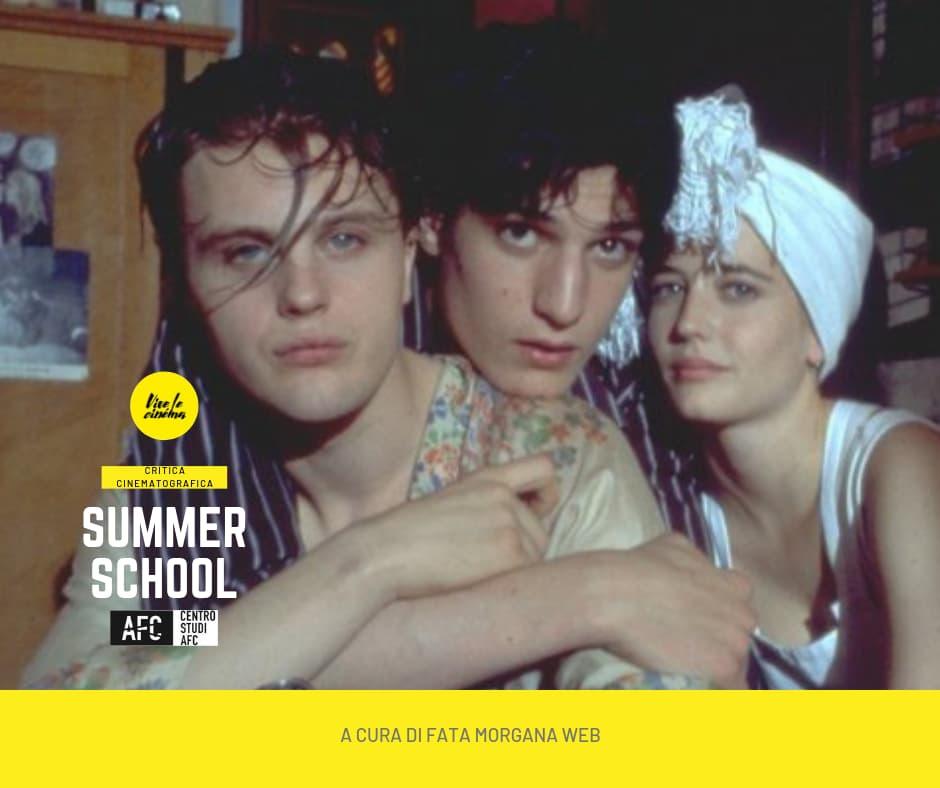 Summer School Fata Morgana Web
