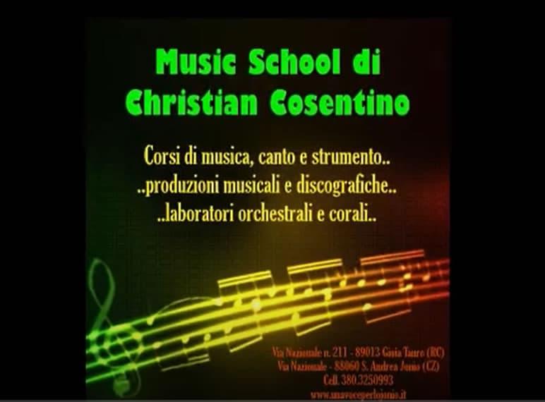 Gli altri siamo noi - Music School di Christian Cosentino