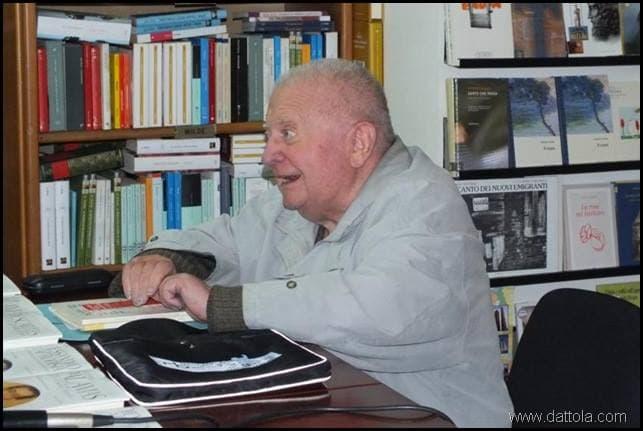 IV Convegno Franco Mosino