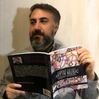 Pasquale Colucci libro Art in Music - Racconti interiori