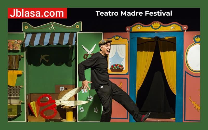 Teatro Madre Festival al Parco Archeologico di Santa Maria di Agnano Ostuni