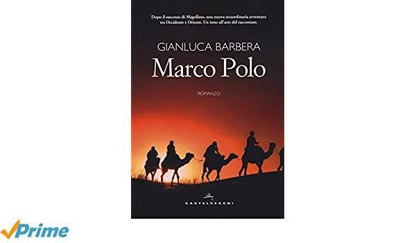 Gianluca Barbera alla Libreria Tavella