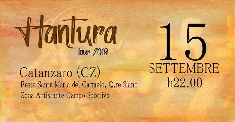 Calendario Concerti Calabria.Concerti In Calabria 2019 E Sud Italia Sicilia Basilicata