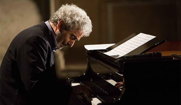 La musica è pericolosa Concertato Musica e parola di Nicola Piovani