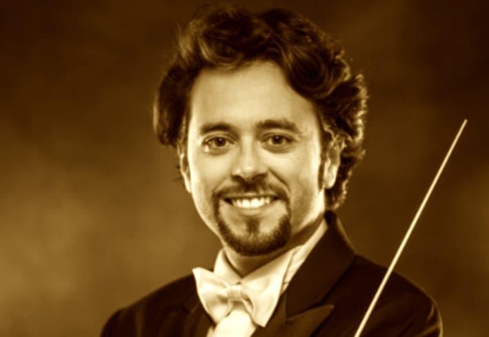 Maestro Filippo Arlia