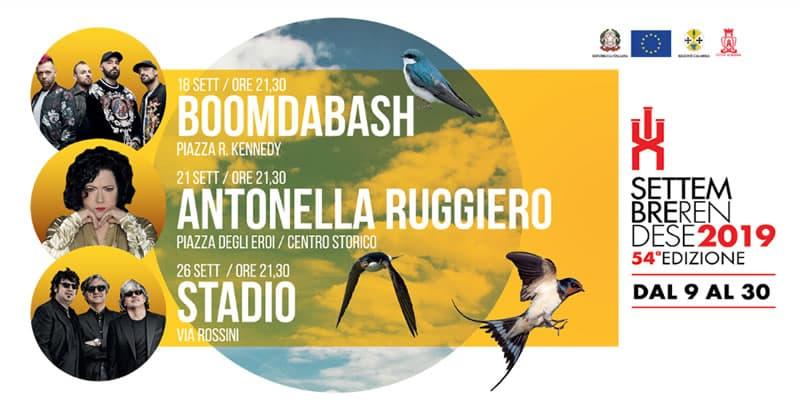 Calendario Concerti Calabria.Eventi In Calabria Italia Live 2019 Estate E Inverno In Calabria