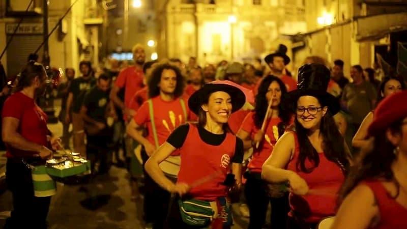 BallaròBuskers 2019 Festival internazionale delle arti di strada a Palermo
